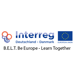 B.E.L.T. Be Europe – Learn Together