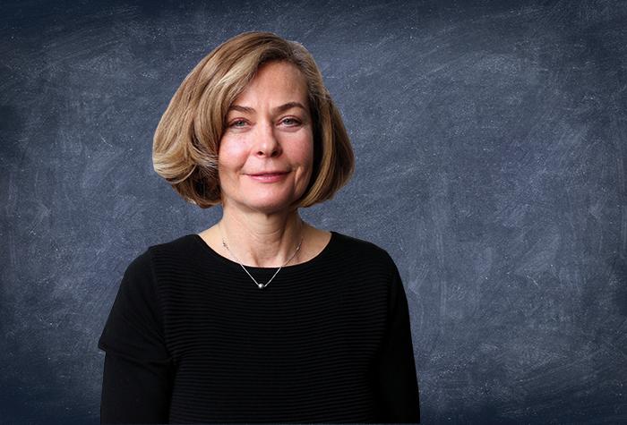 Barbara Hansen, Programme Manager