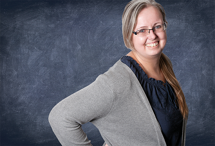 Dr. Christiane Prüssner, Programme Manager