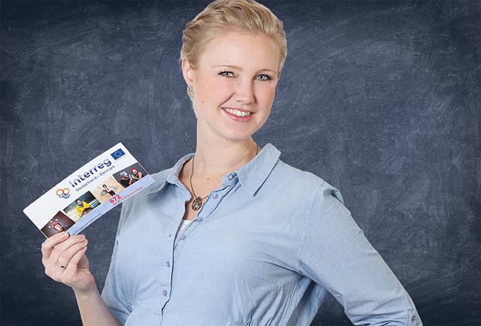 Christina Ehlers, kommunikationsansvarlig
