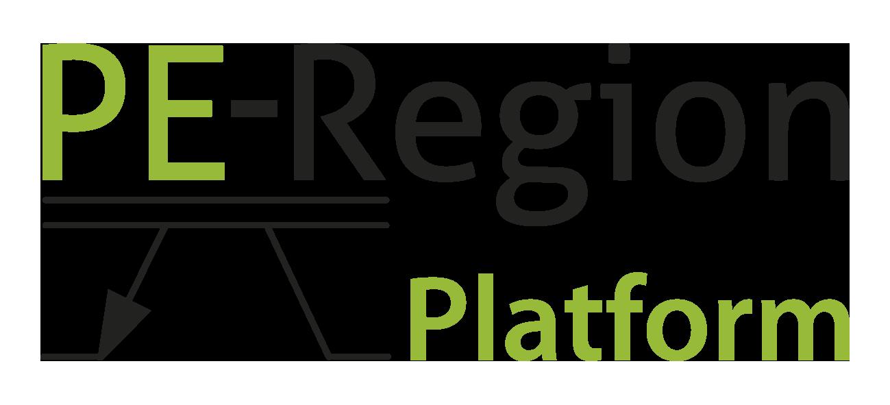 PE-Region Platform: Demonstrator Seminar (Online)
