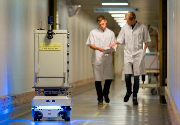 healthcat i sygehus