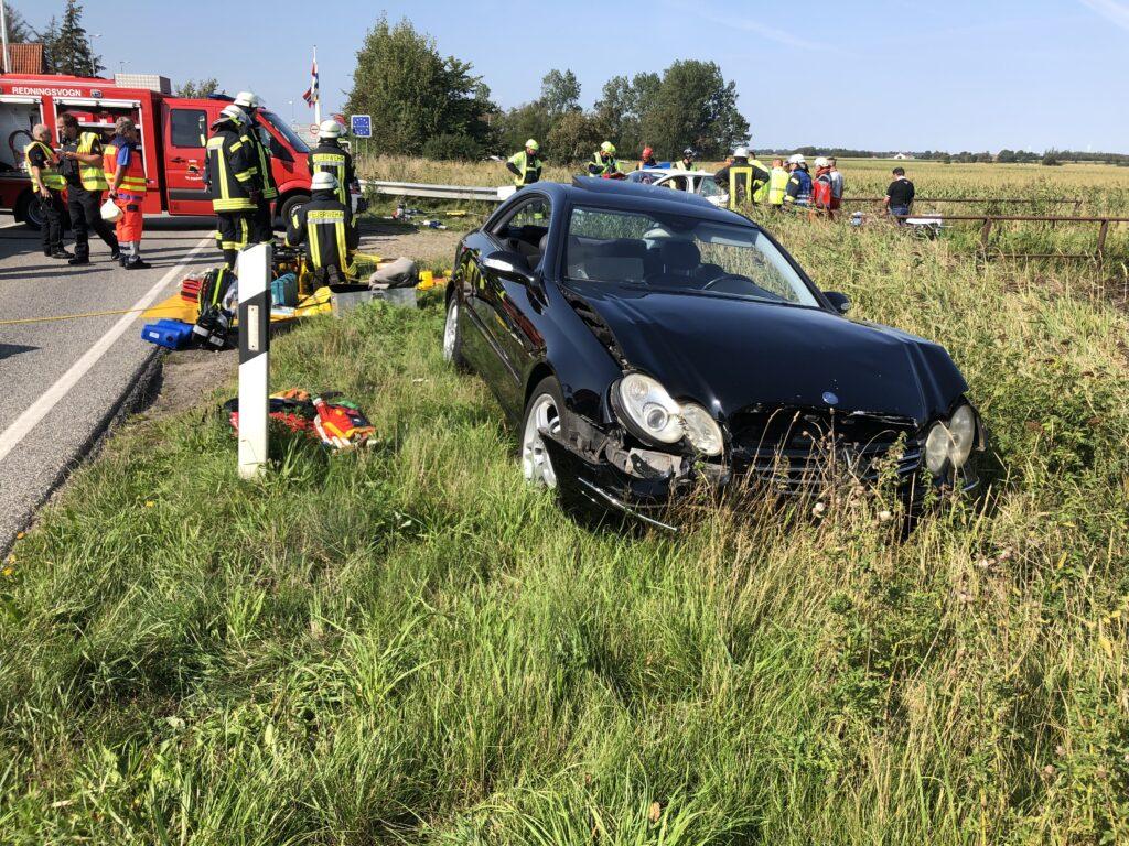 uheld med bil