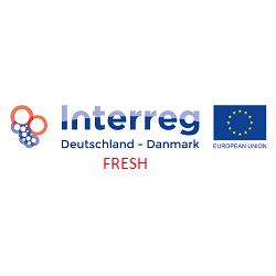 Logo des Netzwerkprojektes FRESH