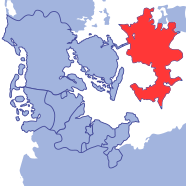map_sjaelland