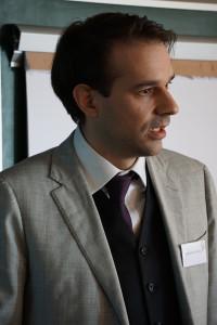 Sebastian Jabbusch: Kritisch, konstruktiv und dialogsuchend.