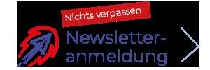 Iconlink führt zur Newsletteranmeldung - zeigt eine Rakete