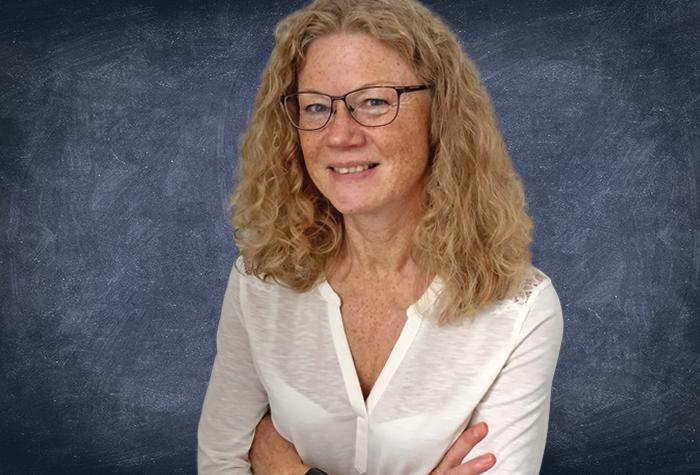 Bente Langholz Nicolaysen, Projektberaterin Finanzen