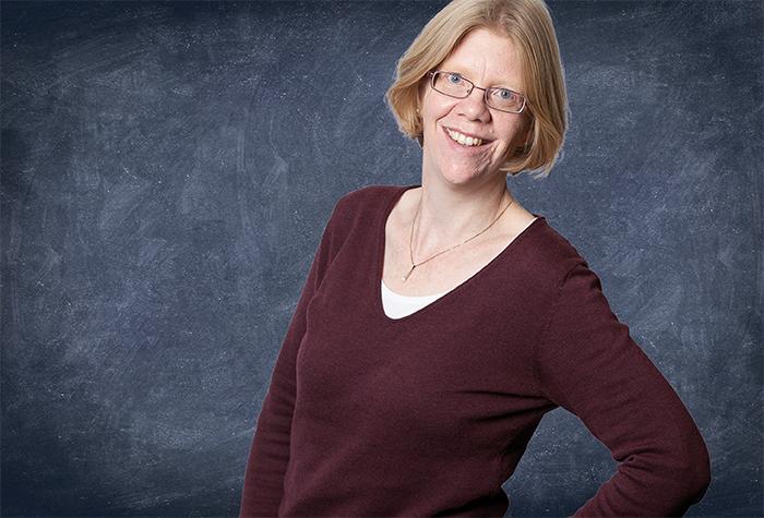 Anja Lansberg, Programme Manager