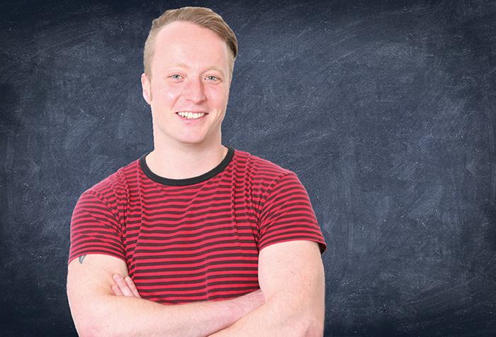 Patrick Köhler, Programme Manager