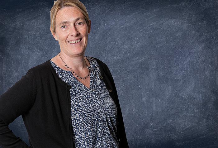 Susanne Koch, Leiterin