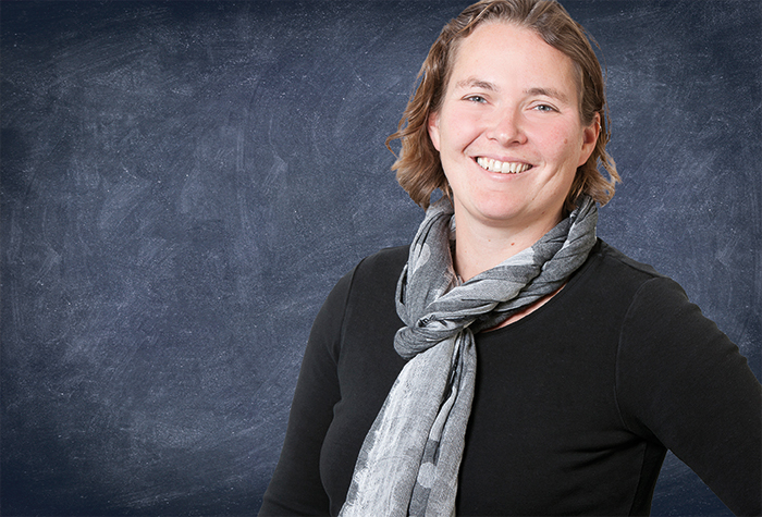 Charlotte H. Andersen, Projektberaterin