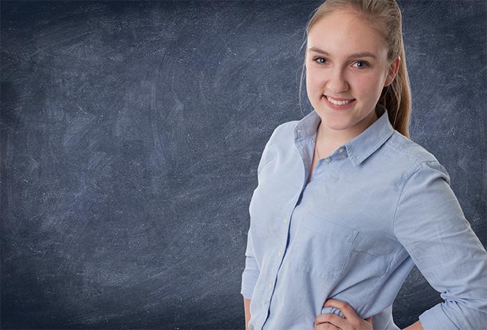 Nane Sievertsen, Studentische Hilfskraft