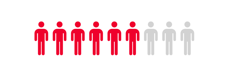 Icon Organisationen - 6/9 Figuren