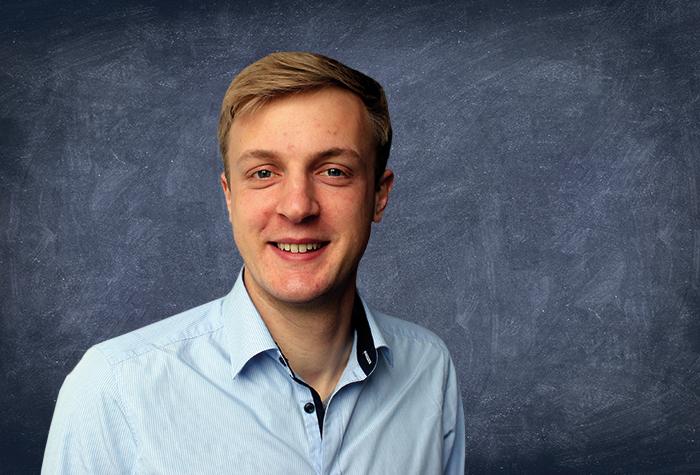 Florian Wagenknecht, Programme Manager