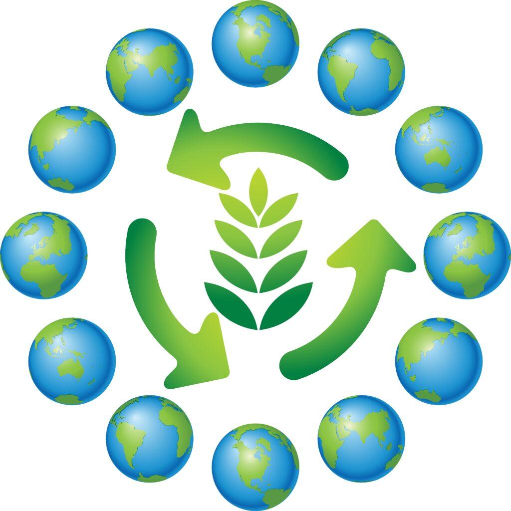 økologisk verden