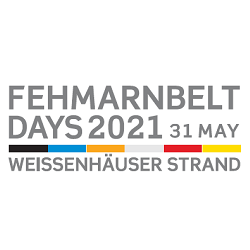 Fehmarnbelt Days 2021: digital-hybrid conference