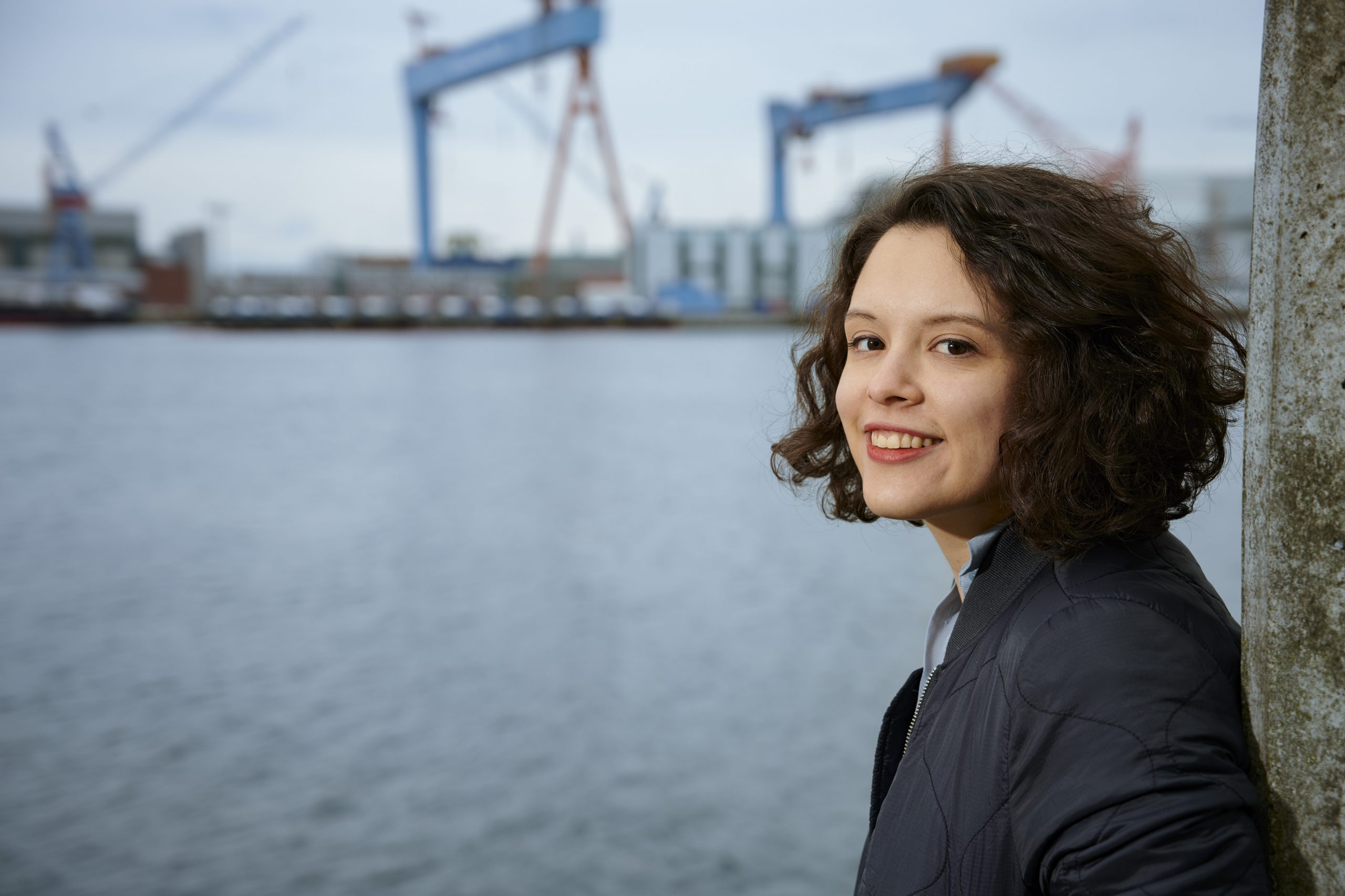 Delara Burkhardt, @Bernd Marzi